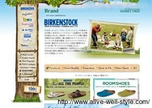 BIRKENSTOCK JAPAN