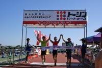 2009ジャパントライアスロンスーパー駅伝・個人スプリント大会in長良川大会-10