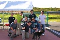 2009ジャパントライアスロンスーパー駅伝・個人スプリント大会in長良川大会-17